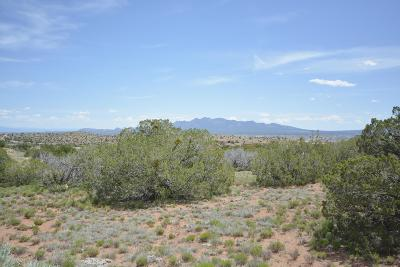 Placitas NM Residential Lots & Land For Sale: $149,000