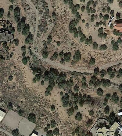 Placitas Residential Lots & Land For Sale: Placitas Homesteads - Lot 7d