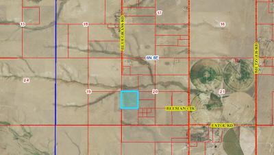 Torrance County Residential Lots & Land For Sale: Bluegrass Road