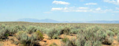 Valencia County Residential Lots & Land For Sale: 13 Derecho Mre