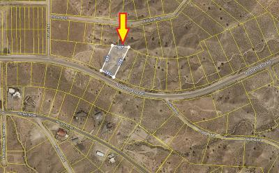 Rio Rancho Residential Lots & Land For Sale: Northern Boulevard NE