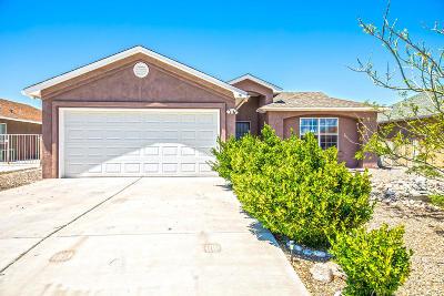 Valencia County Single Family Home For Sale: 16 Margarita Circle