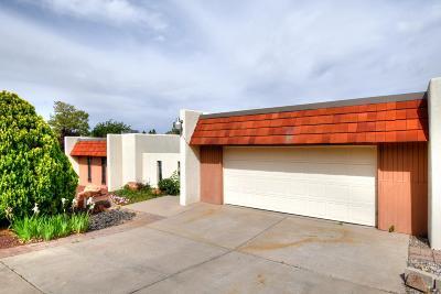 Glenwood Hills Single Family Home For Sale: 4433 Glenwood Hills Drive NE