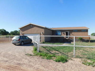 Los Lunas Single Family Home For Sale: 14 Thompson Lane