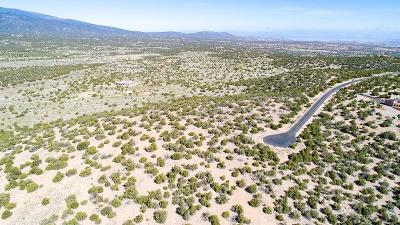 Sandia Park NM Residential Lots & Land For Sale: $59,999