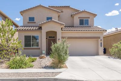 Albuquerque Single Family Home For Sale: 7068 Tempe Avenue NW