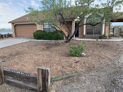 Valencia County Single Family Home For Sale: 3 Sparling Court