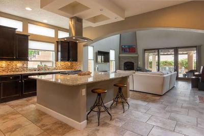 Albuquerque Single Family Home For Sale: 6451 Kola Court NW
