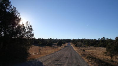 Tijeras Residential Lots & Land For Sale: 8 & 9 Carson Court