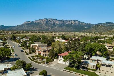 Albuquerque Single Family Home For Sale: 4920 Calle De Luna NE