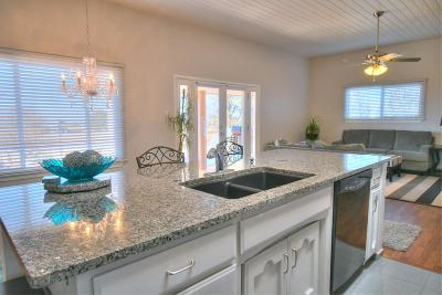 Albuquerque Single Family Home For Sale: 1822 Tramway Terrace Loop NE