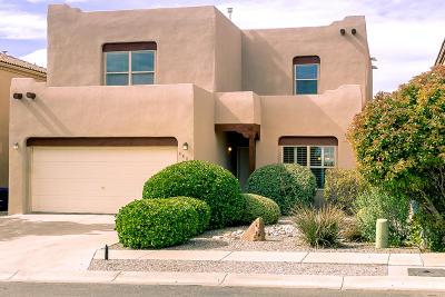 Albuquerque Single Family Home For Sale: 6801 Glenlochy Way NE