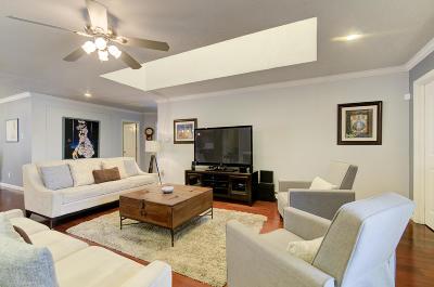 Albuquerque Single Family Home For Sale: 5009 Cascade Place NW