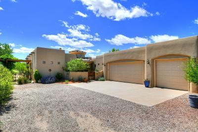 Rio Rancho Single Family Home For Sale: 1730 Saratoga Drive NE