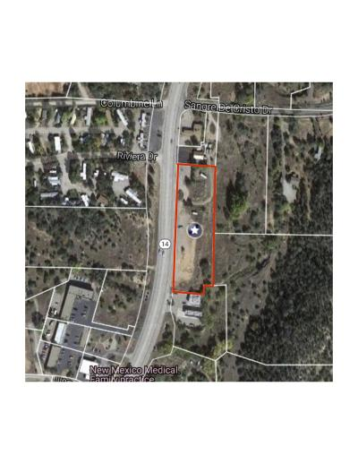 Cedar Crest Residential Lots & Land For Sale: 12138 Highway 14