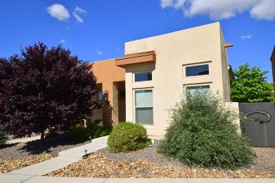 Albuquerque Single Family Home For Sale: 2301 Gandert Avenue SE