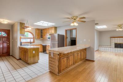 Albuquerque Single Family Home For Sale: 12516 Apache Place NE