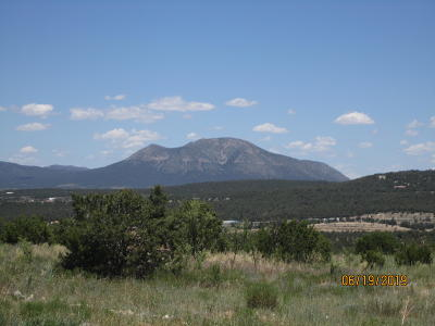 Tijeras Residential Lots & Land For Sale: 29 Mustang Mesa Trail