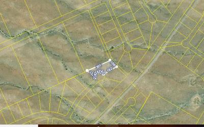 Valencia County Residential Lots & Land For Sale: Canyon Del Rio Lot 35