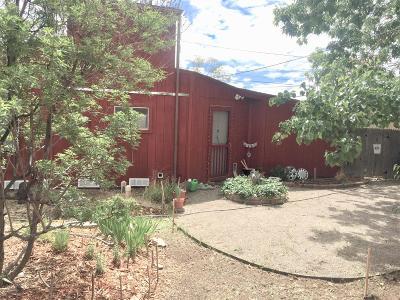 Albuquerque Multi Family Home For Sale