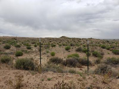 Albuquerque Residential Lots & Land For Sale: Niese Drive SW