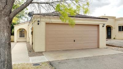 Rio Rancho Single Family Home For Sale: 1681 Skyview Circle NE