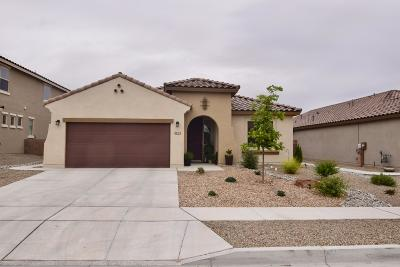 Mirehaven Single Family Home For Sale: 1823 Cooke Canyon Drive NW