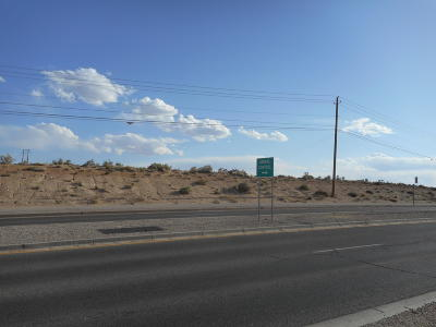 Rio Rancho Residential Lots & Land For Sale: 3508 Northern (U13b112l3) NE