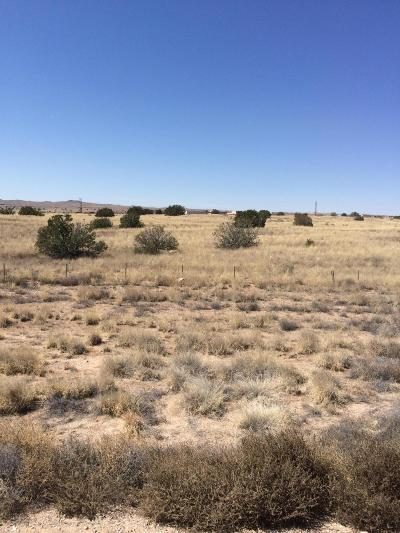 Albuquerque Residential Lots & Land For Sale: Percha Drive NW