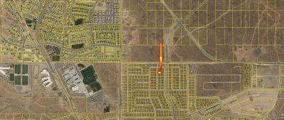Albuquerque Residential Lots & Land For Sale: Ternero Street NW