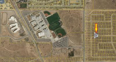 Albuquerque Residential Lots & Land For Sale: Junipero Road NW