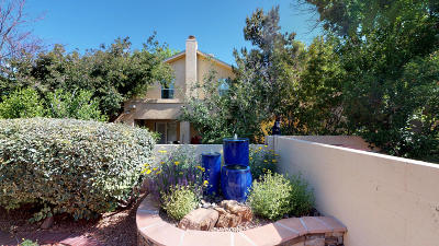 Albuquerque NM Single Family Home For Sale: $182,000