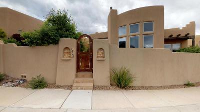 Albuquerque NM Single Family Home For Sale: $439,000