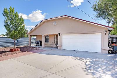 Single Family Home For Sale: 1306 Commercial Street SE
