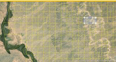 Valencia County Residential Lots & Land For Sale: Tren