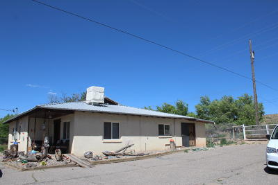 Valencia County Single Family Home For Sale: 189 El Cerro Loop