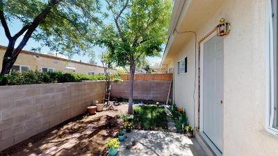 Multi Family Home For Sale: 4516 Zuni Road SE