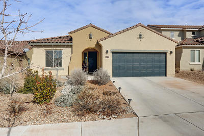 Rio Rancho Single Family Home For Sale: 2825 Delicias Road SE