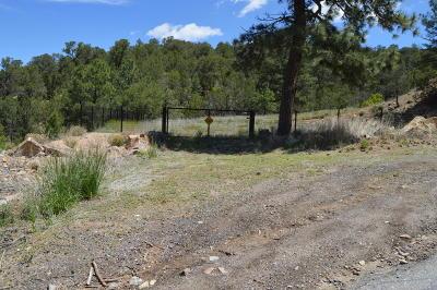 Bernalillo County Residential Lots & Land For Sale: 19 Sangre De Cristo Drive