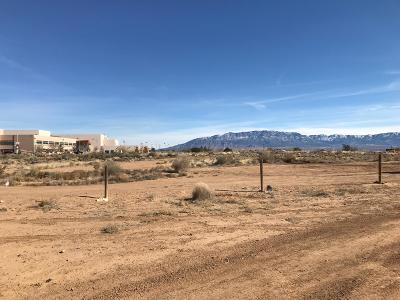 Albuquerque Residential Lots & Land For Sale: Resolana Place NW