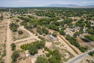 Albuquerque Residential Lots & Land For Sale: 7209 Coors Boulevard SW
