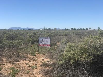 Torrance County Residential Lots & Land For Sale: Hermosa Avenue