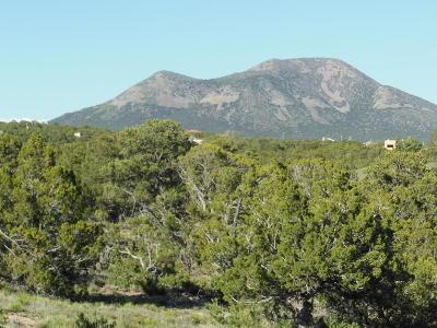 Bernalillo County Residential Lots & Land For Sale: Jordan Court