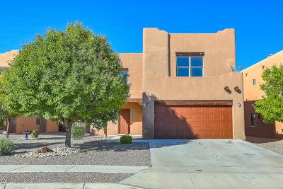 Rio Rancho Single Family Home For Sale: 3032 Cochiti Street NE