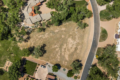 Residential Lots & Land For Sale: 845 Camino Vista Rio