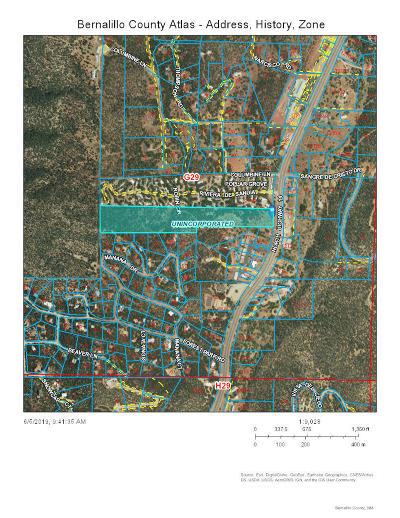 Cedar Crest Residential Lots & Land For Sale: 12141 Highway 14