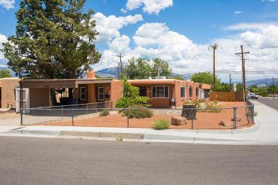 Single Family Home For Sale: 1324 Truman Street SE