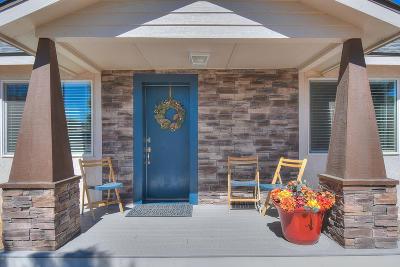 Bernalillo County Single Family Home For Sale: 1139 Forrester Avenue