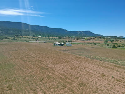 Sandoval County Farm & Ranch For Sale: 3911 New Mexico State 290 Road Highway