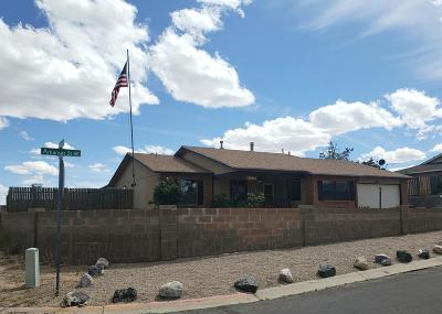 Rio Rancho Single Family Home For Sale: 1003 Arkansas Street SE